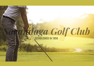 Sacandaga Golf Course